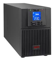 Купить <b>ИБП APC Smart-UPS</b> RC SRC2KI, 2000ВA в интернет ...