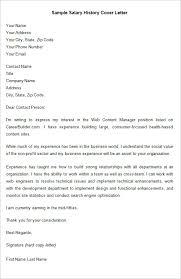 Food Quality Manager Cover Letter rental receipt sample  birth