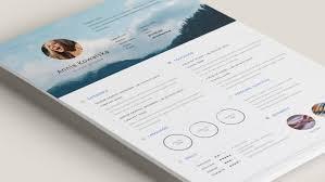 creative resume template berathen com creative resume template and get inspiration to create a good resume 17