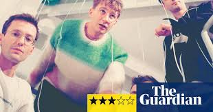 <b>Glass Animals</b>: <b>Dreamland</b> review – technicolour pop shaded with ...