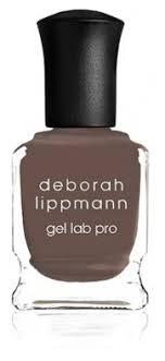 <b>Лак</b> Deborah Lippmann Gel Lab Pro <b>Creme</b>, 15 мл