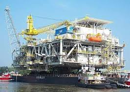 <b>Blind Faith</b> Subsea Development - Offshore Technology | Oil and ...