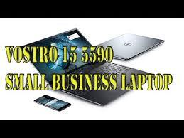 Обзор <b>ноутбука Dell Vostro</b> 15 5590 - YouTube