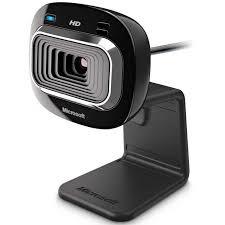 <b>Web</b>-<b>камера Microsoft Lifecam</b> HD-3000 (T3H-00013)