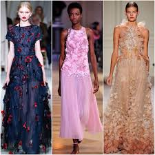 Resultado de imagem para fotos das tendencias da moda 2017