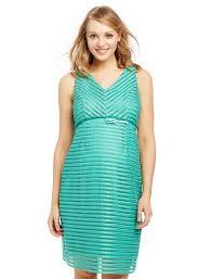 <b>Jacquard Lace</b> Maternity Dress   Motherhood Maternity