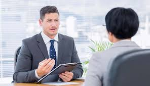 how to dress for an interview dressing sence recruiter checking the candidate during job interview