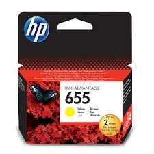 Купить <b>Картридж</b> для струйного принтера <b>HP 655 CZ112AE</b> ...