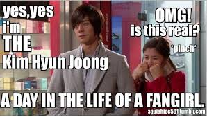 Love Playful Kiss!!! #kpop such a jerk and yet girls still fall ... via Relatably.com