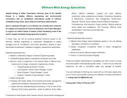 intertek energy water consultancy linkedin advert jpg