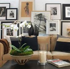 david jimenez black white and beige living room by recent settlers black beige living room