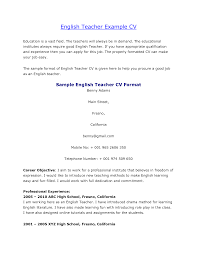 resume for english teacher resume for english teacher makemoney alex tk