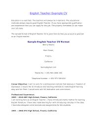 resume for english teacher resume for english teacher makemoney alex tk