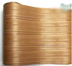 2Pieces/Lot <b>L:2.5Meters Width</b>:60CM Sapele Wood Veneer ...