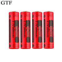 14500 rechargeable battery