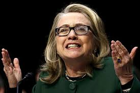 Image result for hillary clinton what difference does it matter