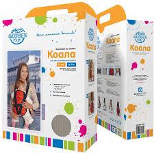 Рюкзак-<b>кенгуру</b> Globex Коала в интернет магазине для ...