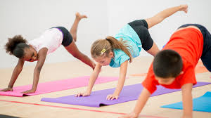 teaching yoga for kids why kids need yoga as much as adults do how you can benefit from teaching yoga for kids