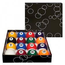 <b>Шары</b> для пула: купить комплект бильярдных <b>шаров</b> для ...