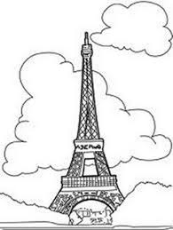 Small Picture National Landmark Kids Coloring Pages Free Colouring Pictures to