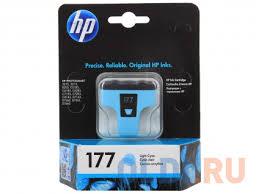 <b>Картридж HP C8774HE</b> (№177) Light Cyan PSM8253 — купить по ...