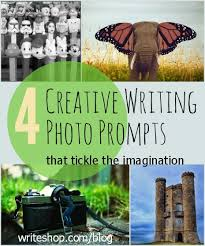 creative writing prompts for kids