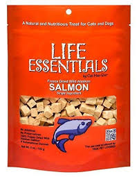 Cat Man Doo <b>Life Essentials Freeze</b> Dried 5 Oz. - Buy Online in ...