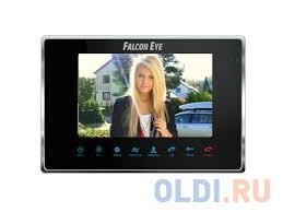 <b>Видеодомофон Falcon Eye FE-70M</b> BLACK — купить по лучшей ...