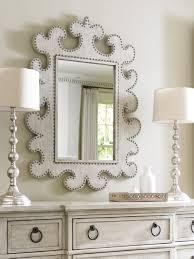 oyster bay king sag lexington furniture oyster bay hempstead vertical mirror