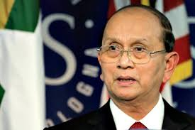 """In total 44 political prisoners have been released around the country today,"" Hla Maung Shwe told AFP. President Thein Sein has pledged to release all ... - m_1386831532_540x540"