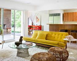 side table living room midcentury image saveemail fcc  w h b p midcentury living room