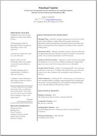tutor resume sample resume preschool  tomorrowworld cosample resume preschool teacher resume template assistant resumes sample resume preschool teacher resume template assistant