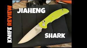Jiaheng Shark Knife : Another Shirogorov (small) F3 Clone ...