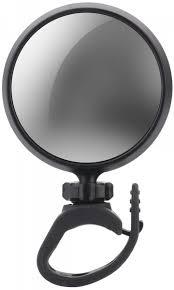<b>Зеркало заднего вида</b> Stern черный цвет — купить за 399 руб ...