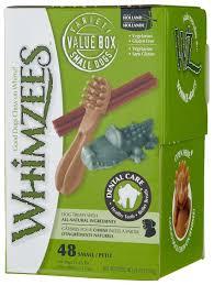 Сколько стоит <b>Лакомство</b> для собак <b>Whimzees Variety Box</b> микс S ...