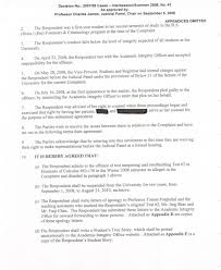cases academic integrity office university of windsor minutes of settlement pg1