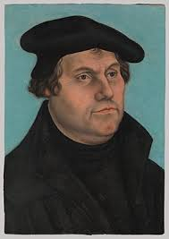 the reformation  essay  heilbrunn timeline of art history  the  martin luther