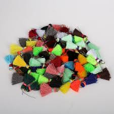 50 100pcs lot tassel leather cords buckle end tip cap 4 12mm suede fiber crimps beads caps for jewelry making supplies diy