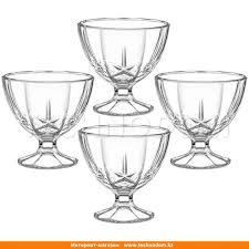 <b>Набор креманок 4</b> шт 300 мл Glassware 171308. Купить набор ...