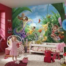 8-466-<b>Fairies</b>-Meadow <b>Фотообои</b> Komar <b>Disney</b> х м - купить по ...