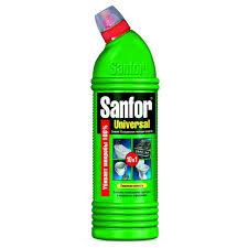 <b>Универсальное</b> моющее <b>средство Sanfor</b> 750 мл купить в ...