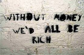 Image result for living without money