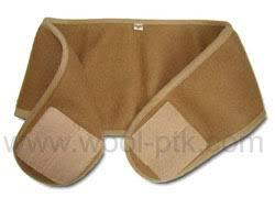 <b>Пояса</b> из 100% шерсти верблюда - PaLa-cashmere