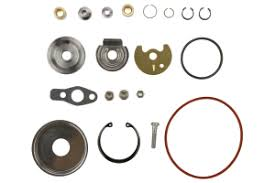 <b>Turbo</b> / <b>Supercharger Rebuild Kits</b>   Rallysport Direct