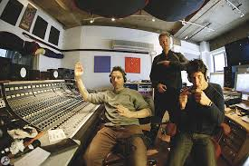 Inside Track: The <b>Beastie Boys</b>' 'Make Some Noise'