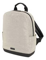 <b>Рюкзак The Backpack Canvas</b> (белый) от Moleskine купить в ...