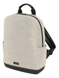 <b>Рюкзак The Backpack Canvas</b> (белый) | www.gt-a.ru