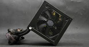 Бронзовый век. Обзор <b>блока питания Cooler Master</b> G750M (RS ...