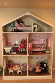 Princess    on Pinterest   American Girl Dolls  Doll House Plans    Beautiful Dress Ocie   American Girl Inch Doll Clothes   Embroidered and Embellished Denim Flowers