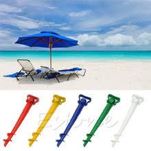 Sunshade <b>Sun</b> Beach Mount Ground Holder Patio Outdoors ...
